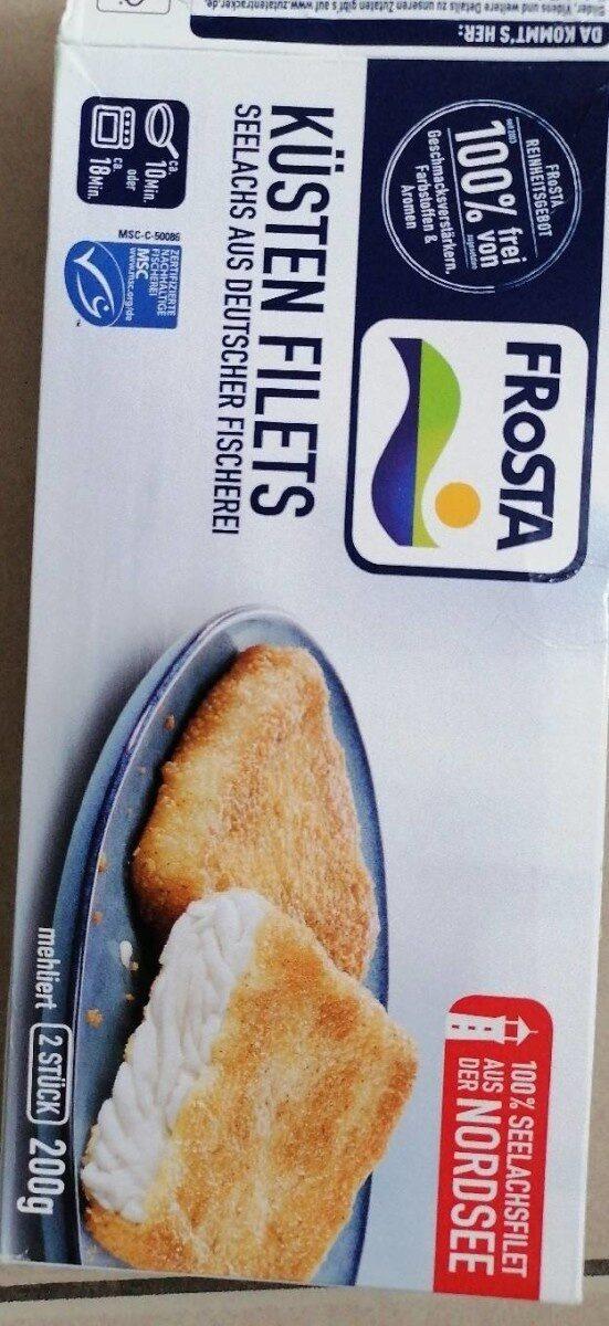 Küsten Filets - Produkt - de