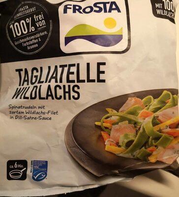 Tagliatelle - Product - en