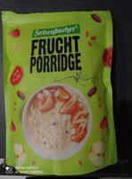 Frucht Porridge - Prodotto - de