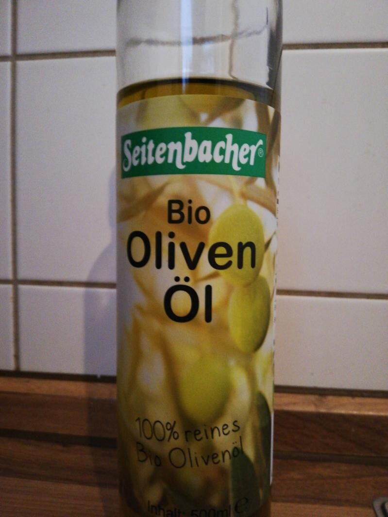 Bio oliven öl - Prodotto - es