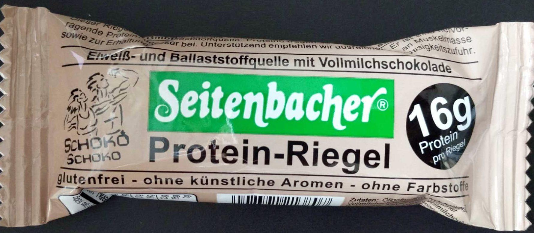 Protein-Riegel - Prodotto - en