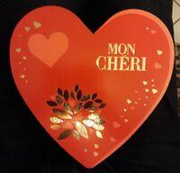 Ferrero Mon Chéri Herz - Prodotto - fr