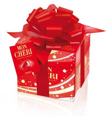 Mon Cheri Geschenk Packung Mon Cheri Geschenk Box 200 G
