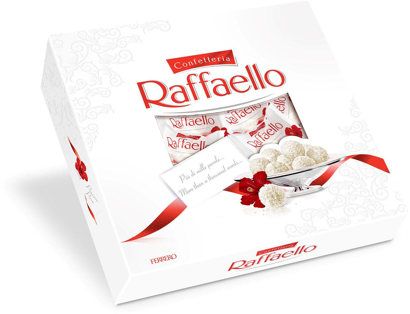 Raffaello - Produit