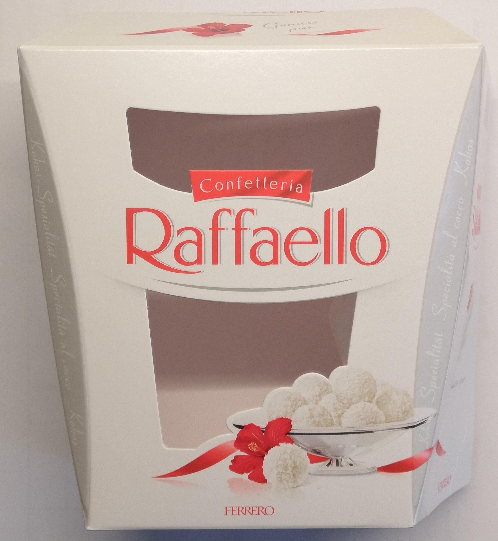 Raffaello - Produkt - de