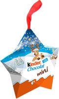 Mini Kinder Chocolat - Prodotto - fr