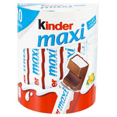 Kinder Maxi - 26