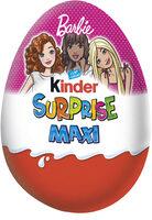 Kinder Surprise Maxi - Product