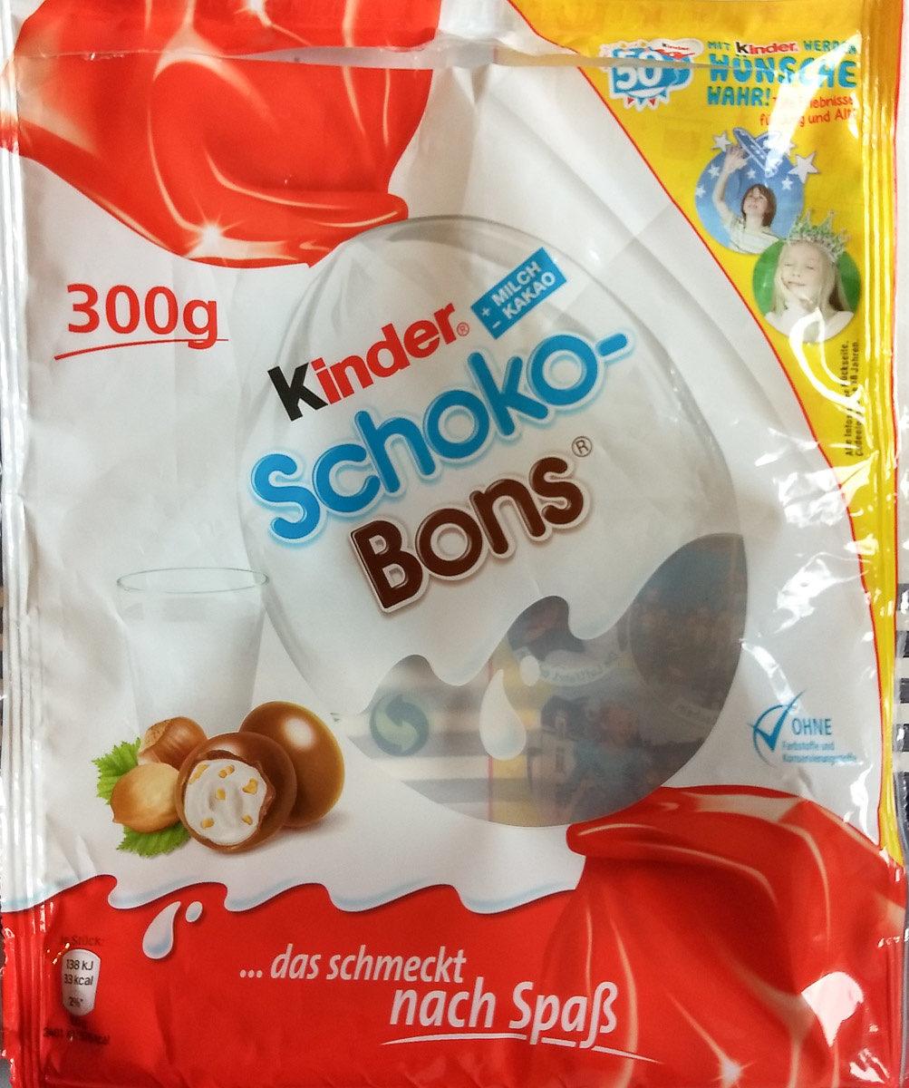 Schoko-Bons - Prodotto - de