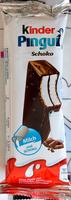 Kinder Pingui Schoko - Product