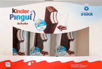 Kinder Pingui Chocolat - Produkt