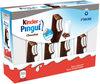 Kinder Pingui Chocolat - Product