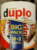 Duplo big pack 18+2 - Product