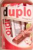 Duplo choco gaufrette t10 boite de 10 pieces - Produkt