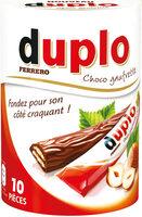 duplo - Produit - fr
