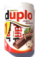 Duplo - Tuote - fi