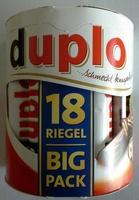 Duplo - Produkt
