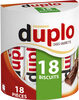 duplo 18 RIEGEL BIG PACK - Product