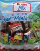 kinder Mix Oster-Minis - Produkt