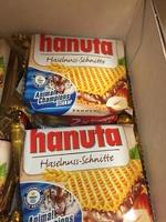 Hanuta - Product