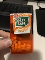 Orange - Prodotto - it