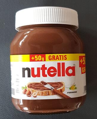 Nutella - Produkt - de