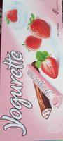 Yogurette - Ingrediënten