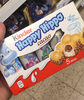 Kinder Happy Hippo Cacao - Product