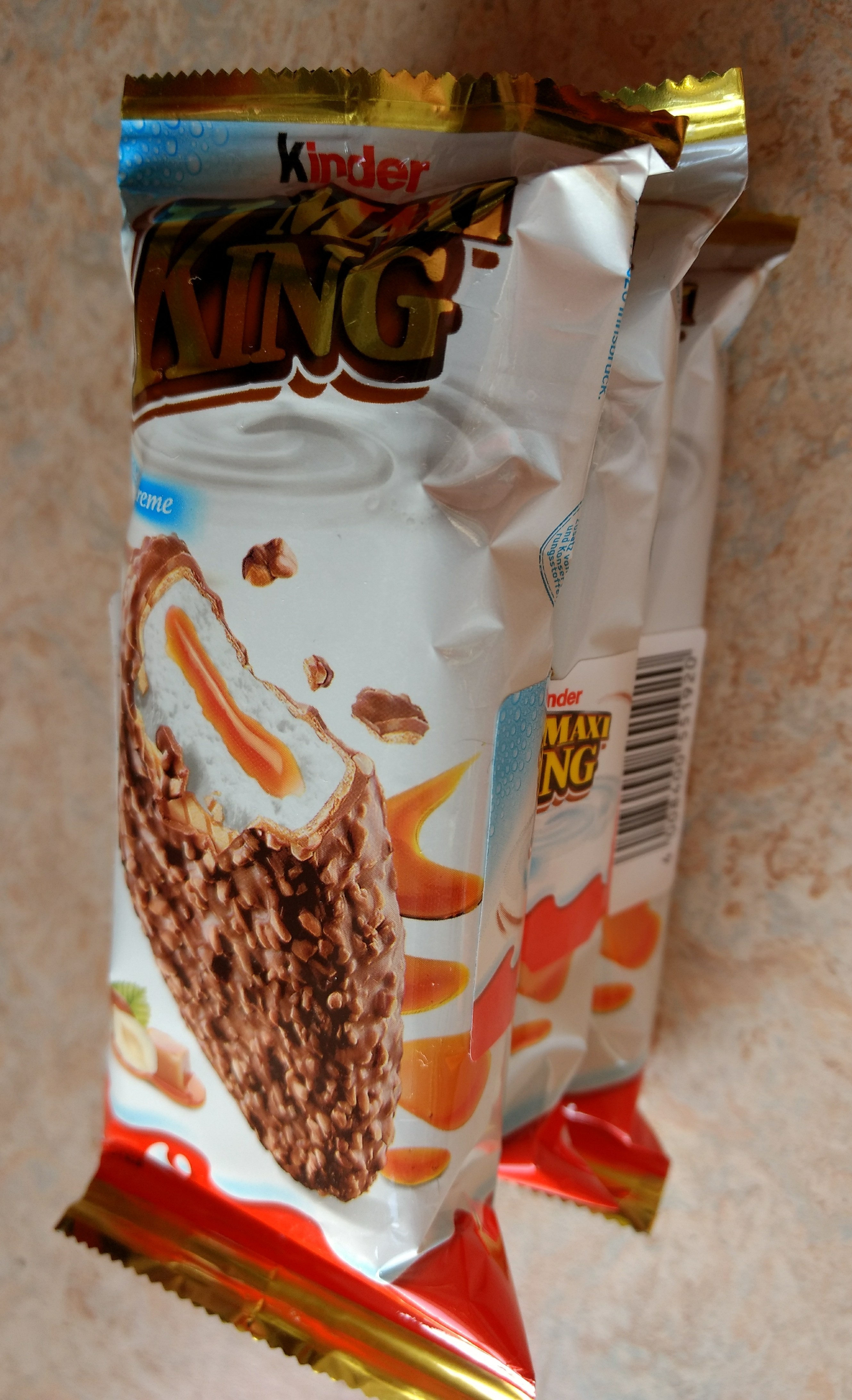 Maxi King - Product