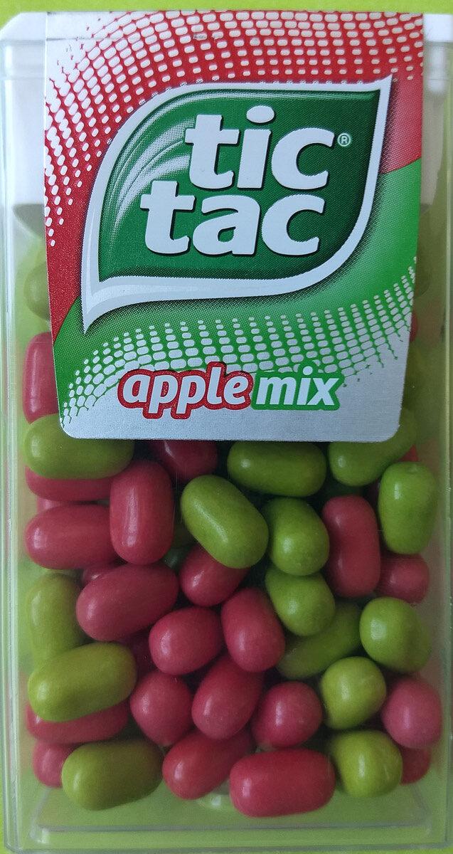 apple mix - Produkt - de