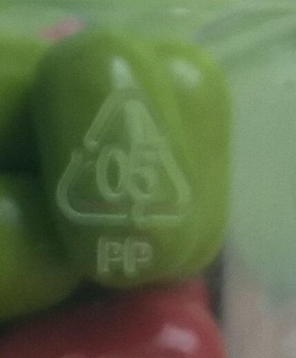 apple mix - Wiederverwertungsanweisungen und/oder Verpackungsinformationen - de