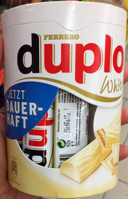 Duplo white - Product - de
