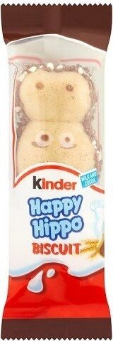 Happy Hippo Biscuit - Prodotto - en