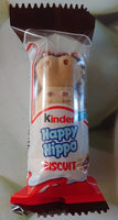 Kinder Happy Hippo C / Crm - Producte - en