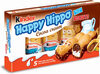Kinder Happy Hippo Cocoa cream - Produit