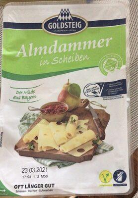 Almdammer käse - Product - de