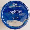 Frischer Joghurt mild 3,5% Fett - Produkt