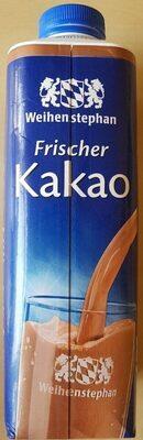 Frischer Kakao - Produkt - de