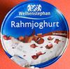 Rahmjoghurt Stracciatella - Produkt