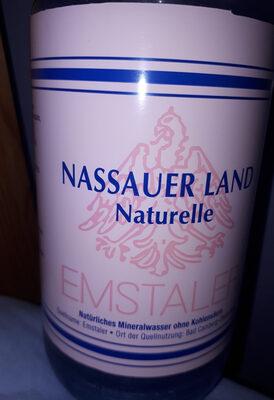 Nassauer Land Naturelle - Product
