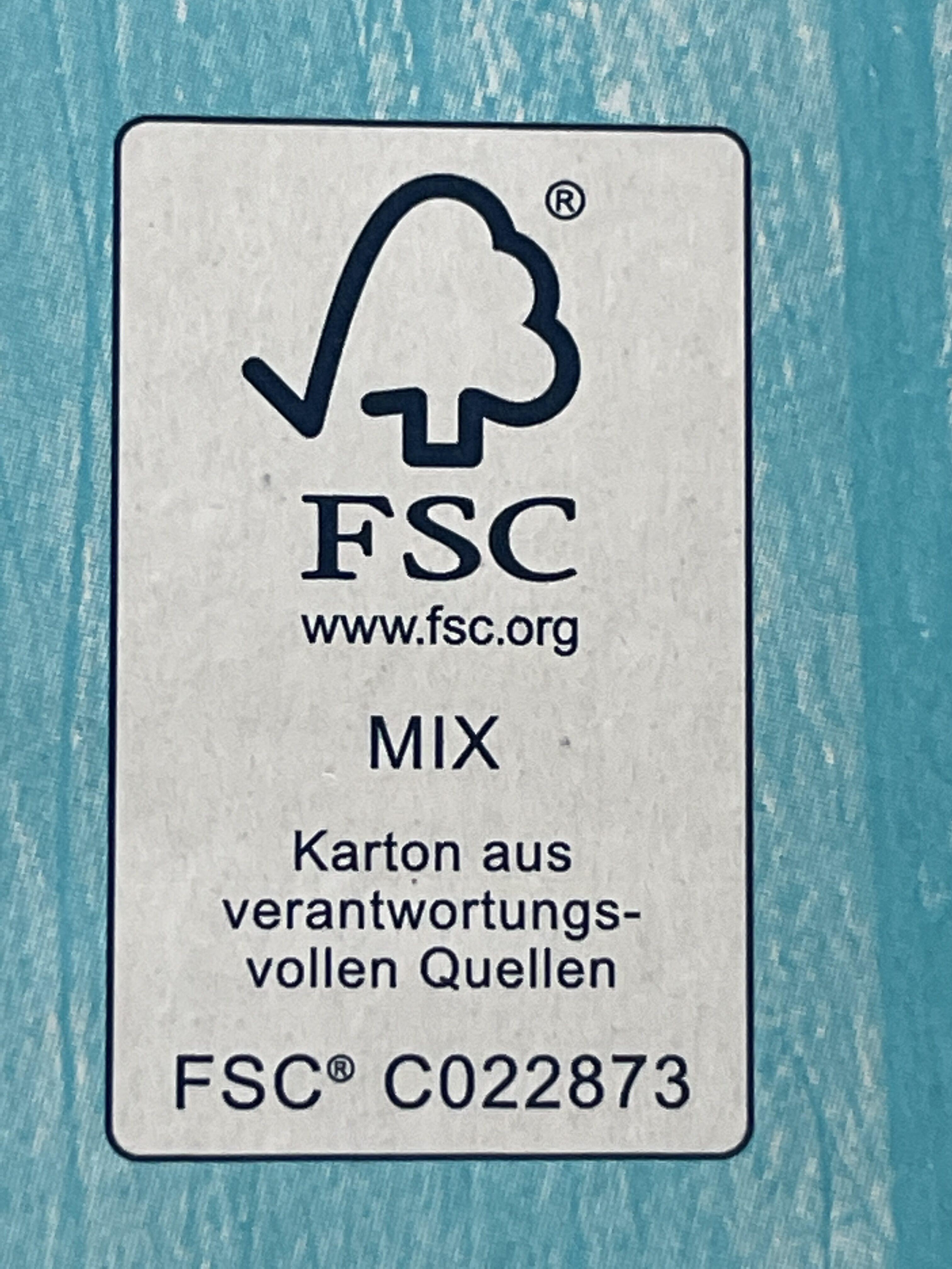 Garnelenpfanne - Wiederverwertungsanweisungen und/oder Verpackungsinformationen - de