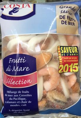 Frutti di Mare Sélection - Produit