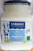 Bio fettarmer Joghurt mild - Product