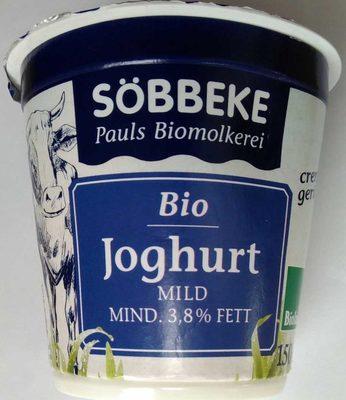 Bio Joghurt mild - Produit