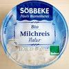 Milchreis natur - Product