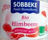Bio Himbeere Joghurt mild - Produit