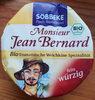 Monsieur Jean Bernard - Produit