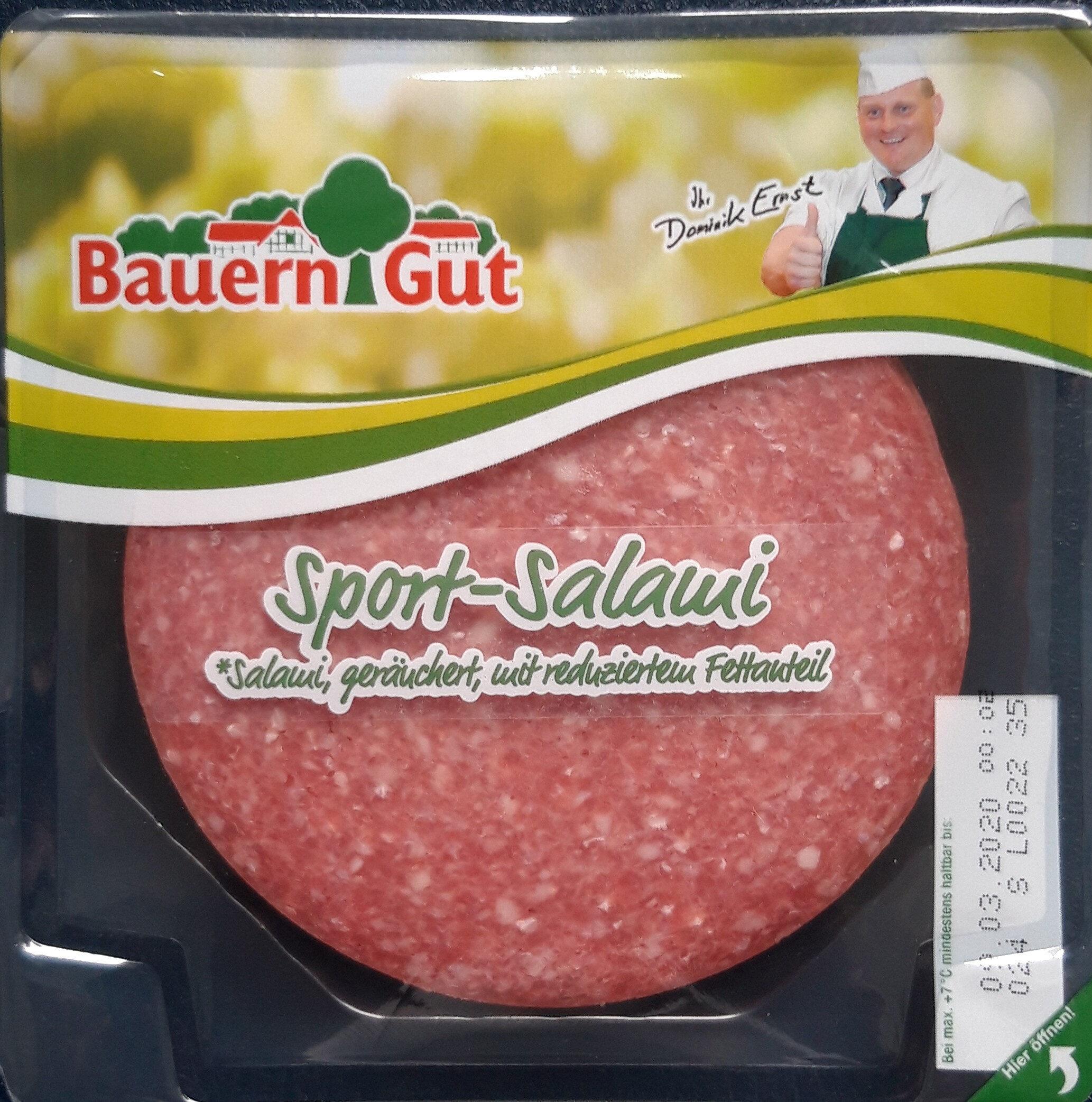 Sport-Salami - Product - de