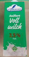 Haltbare Vollmilch 3,5% - Produkt - de