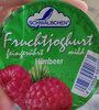 Fruchtjoghurt feingerührt mild Himbeer - Product
